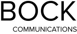 BOCK communications